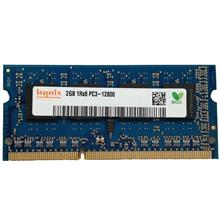 Hynix PC3-12800 2GB 1600MHz Laptop Memory